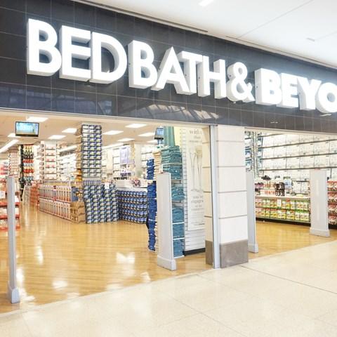 Bed Bath Amp Beyond West Edmonton Mall