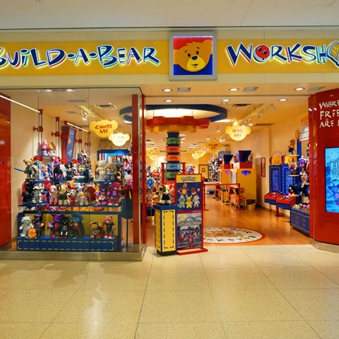 Image Result For Build A Bear Choose It