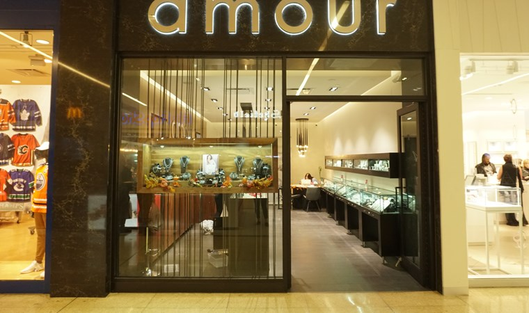 Amour Jewellers