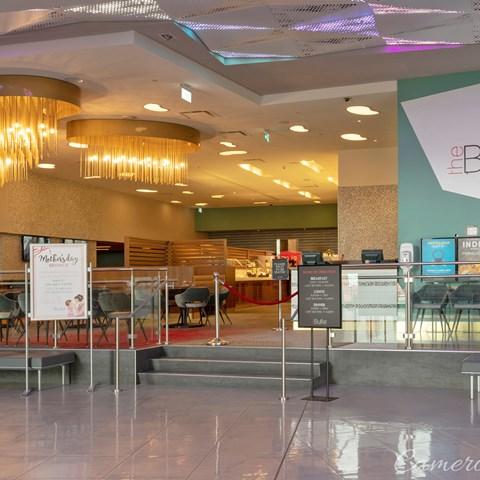 World Buffet Edmonton