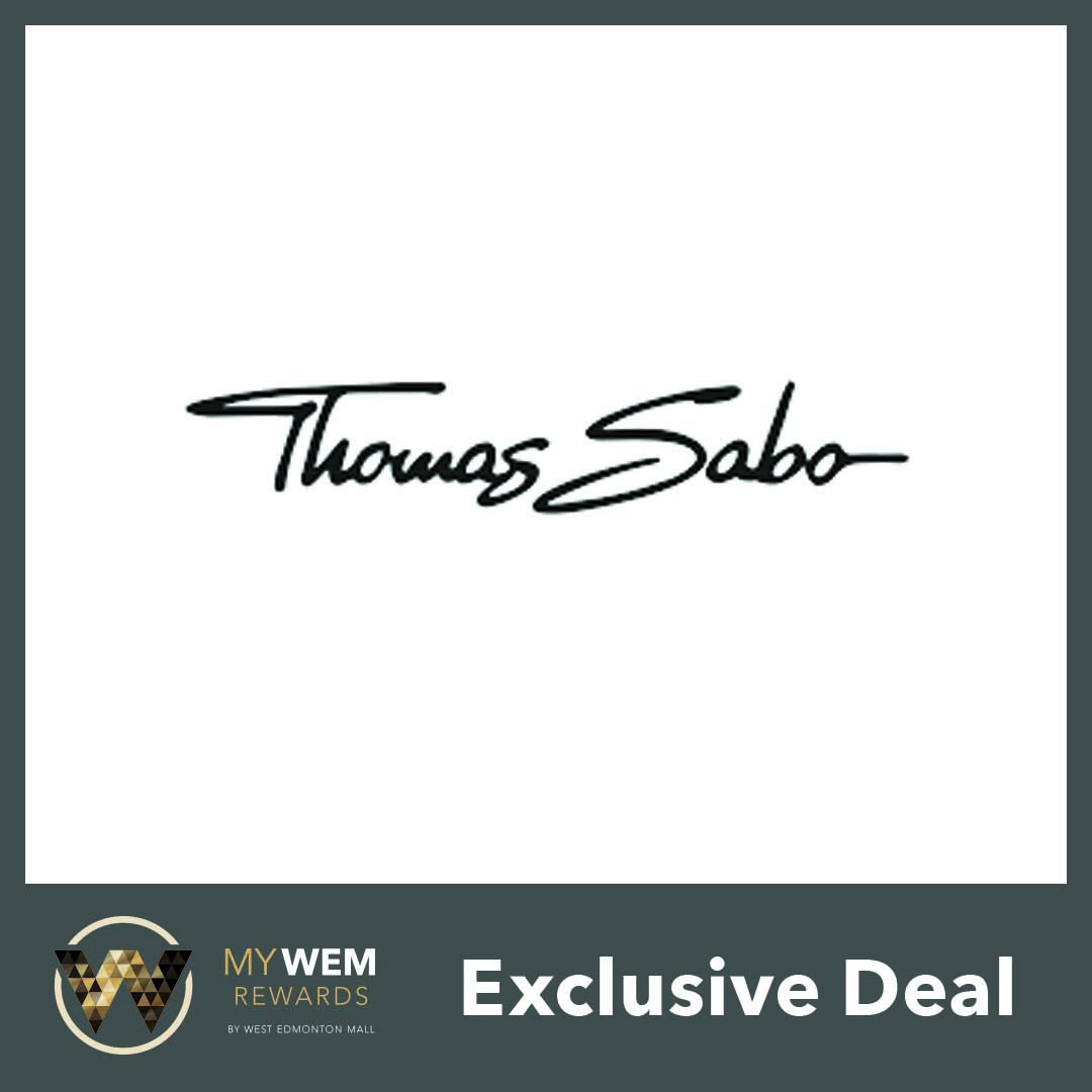 Thomas Sabo Exclusive Deal