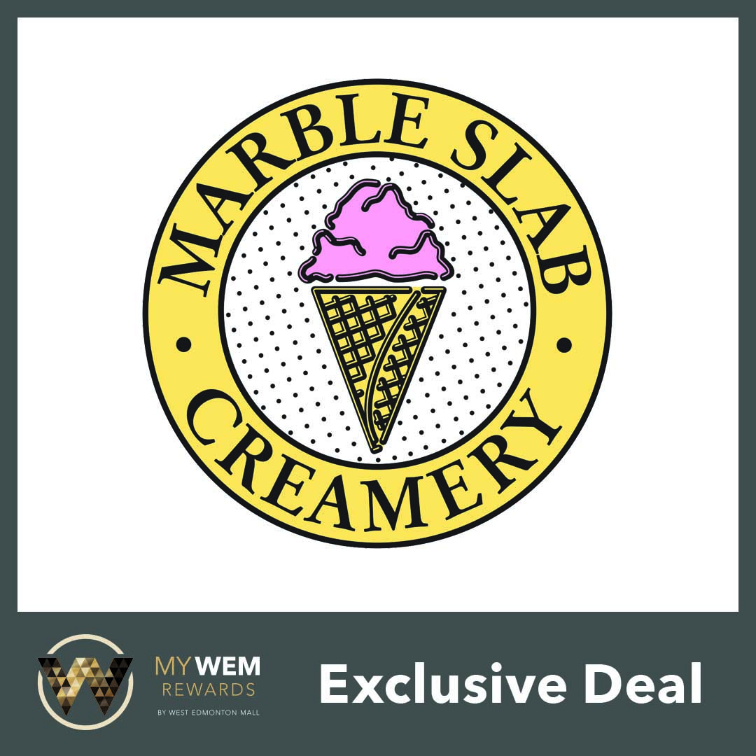 Marble Slab Exclusive Deal