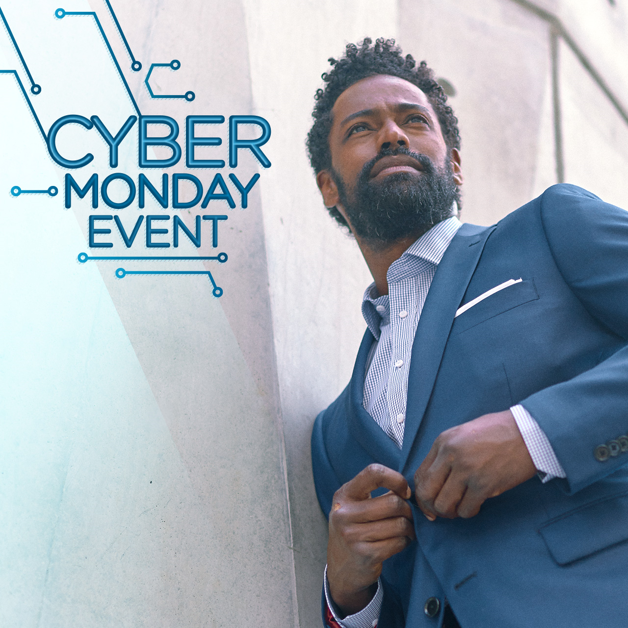 Indochino's Cyber Monday Sale is Now On!