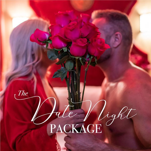 THE DATE NIGHT PACKAGE