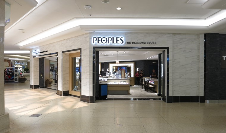 Peoples Jewellers