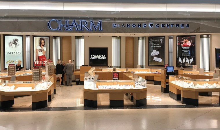 Charm Diamond Centres