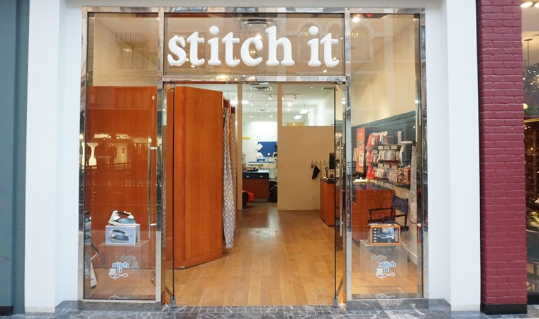 Stitch It Clothing Alterations